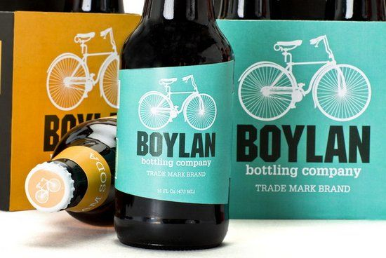Beautiful Examples Of Vintage And Retro Style In Modern Packaging Design 10