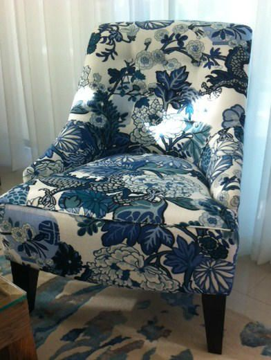 bee7950d2 Schumacher CHIANG MAI DRAGON China Blue 173272 | fURNITURE MAKEOVER ...