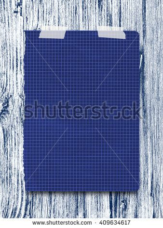 Stock photo blank blueprint paper sheet frame on aqua stock photo blank blueprint paper sheet frame on aqua wooden board background shutterstock malvernweather Images