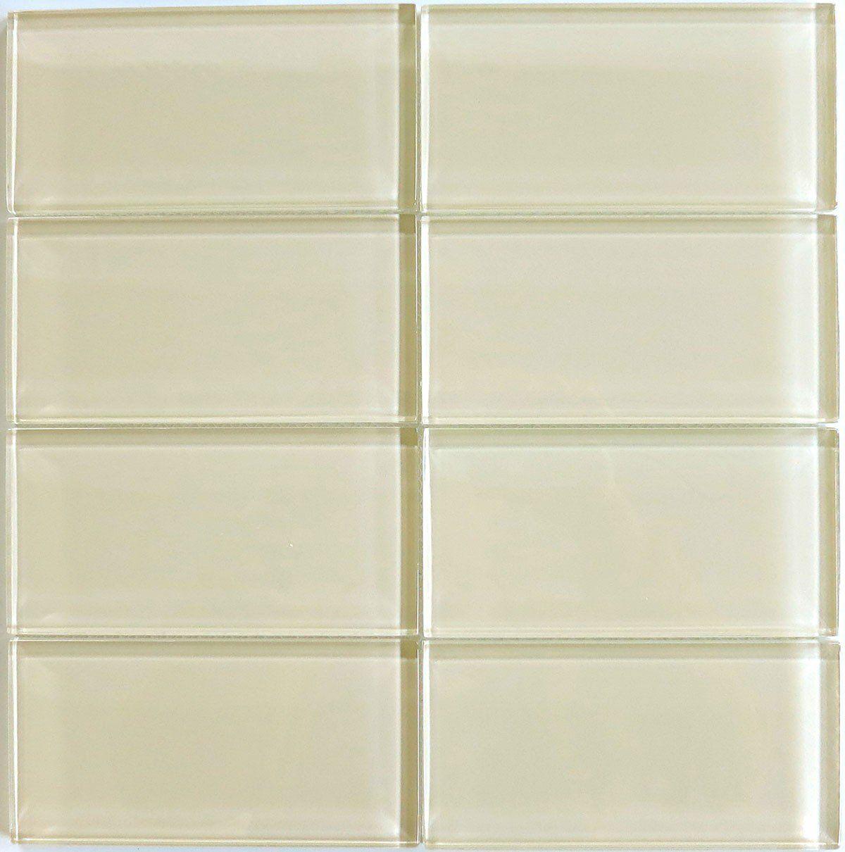 Lush 3x6 cameo cream glass subway tile lush 3x6 subway tile lush 3x6 cameo cream glass subway tile lush 3x6 subway tile cameo dailygadgetfo Choice Image