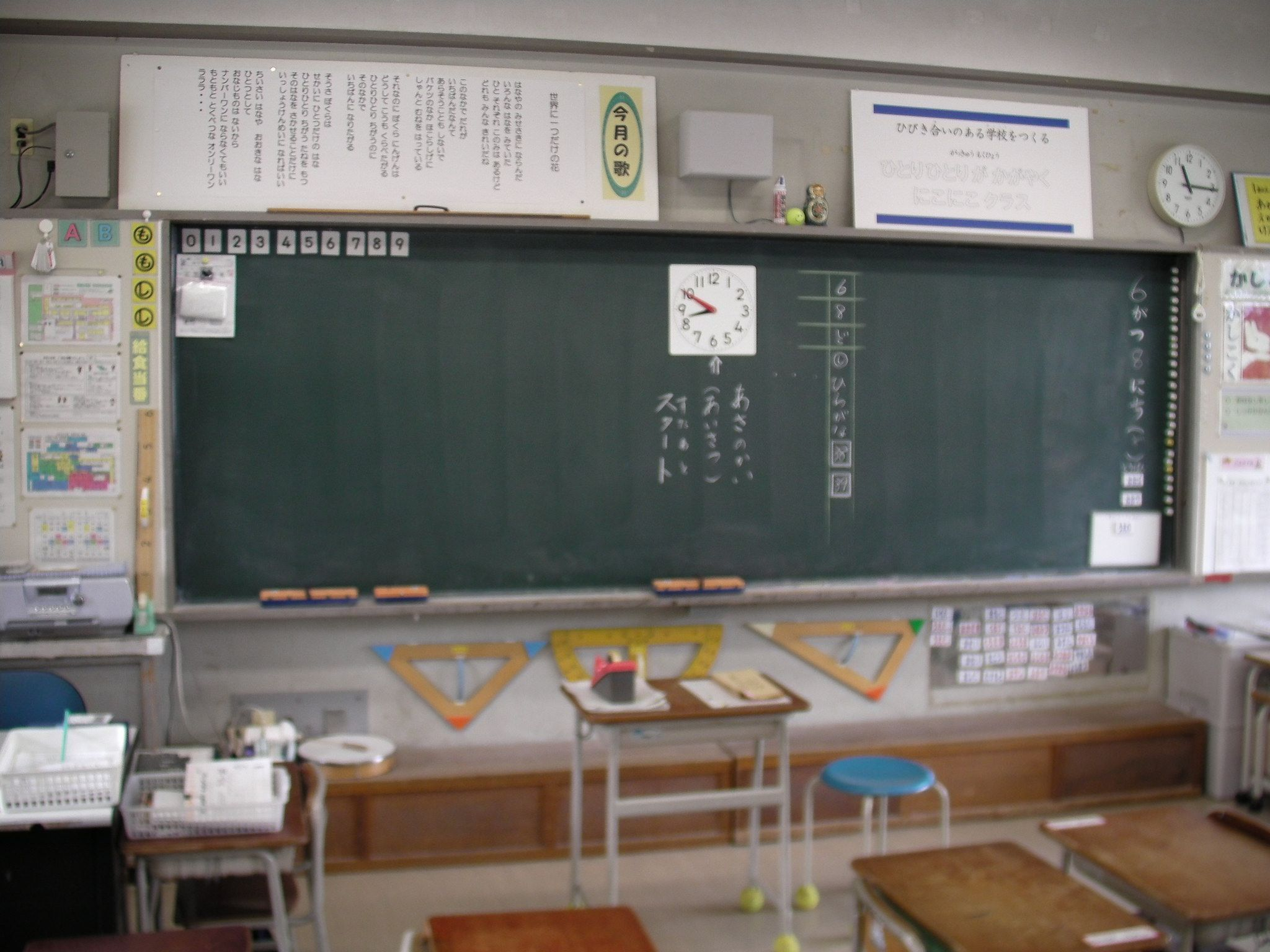 5 Things About The Japanese Education System That Will