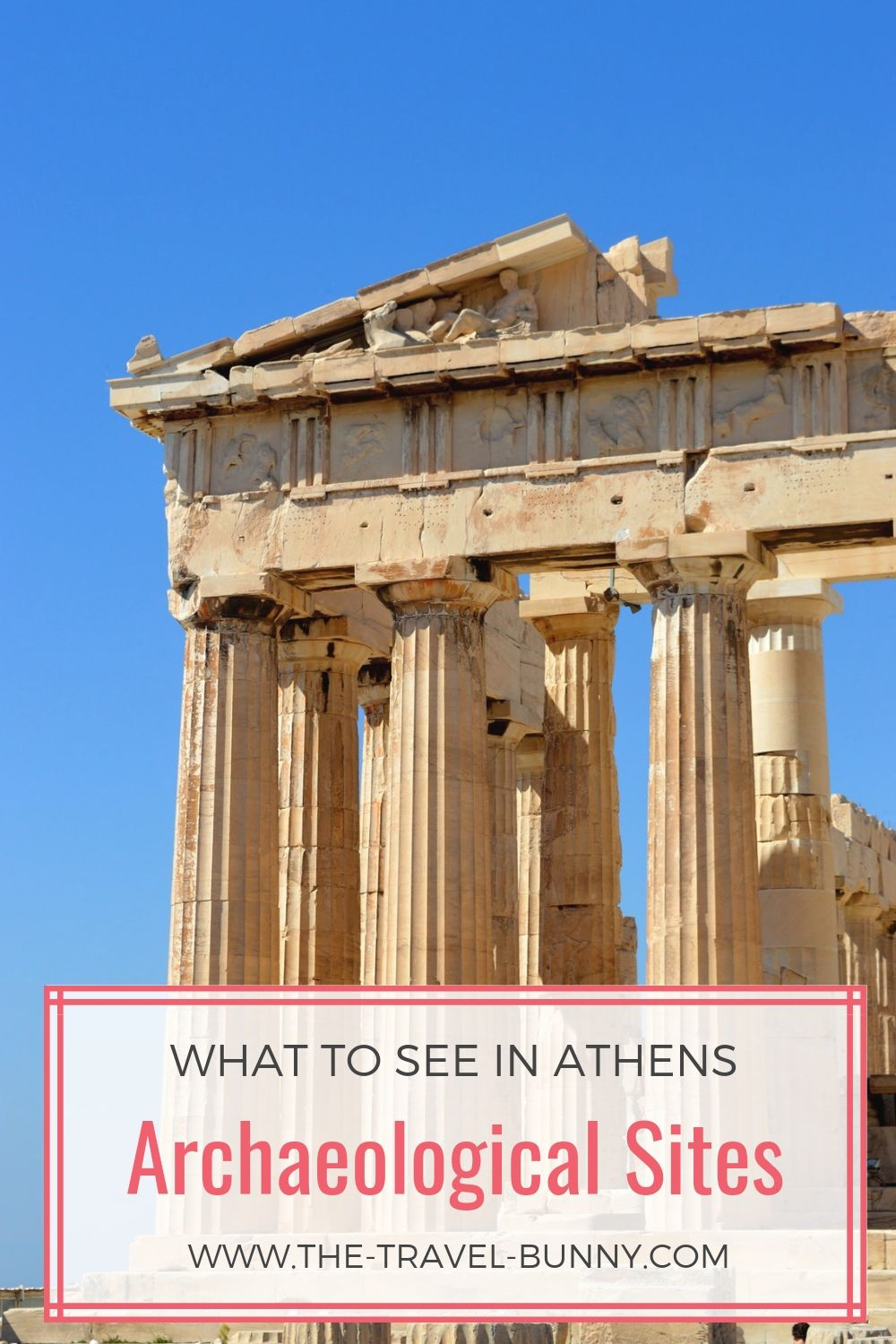 Athens Archaeological Sites Free Athens Travel Guide Athens
