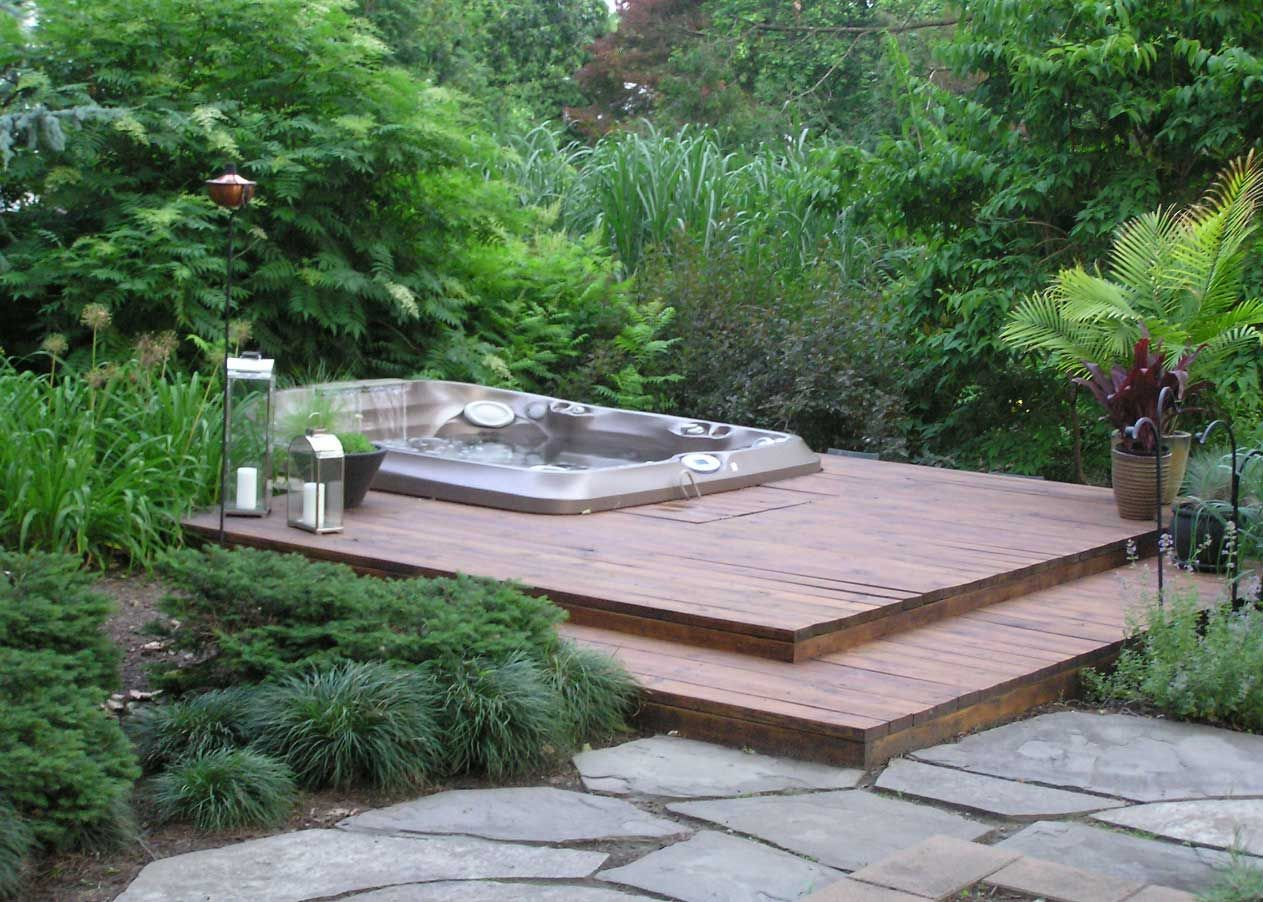Photo of Reusing Garden Bathtub Multi-Function