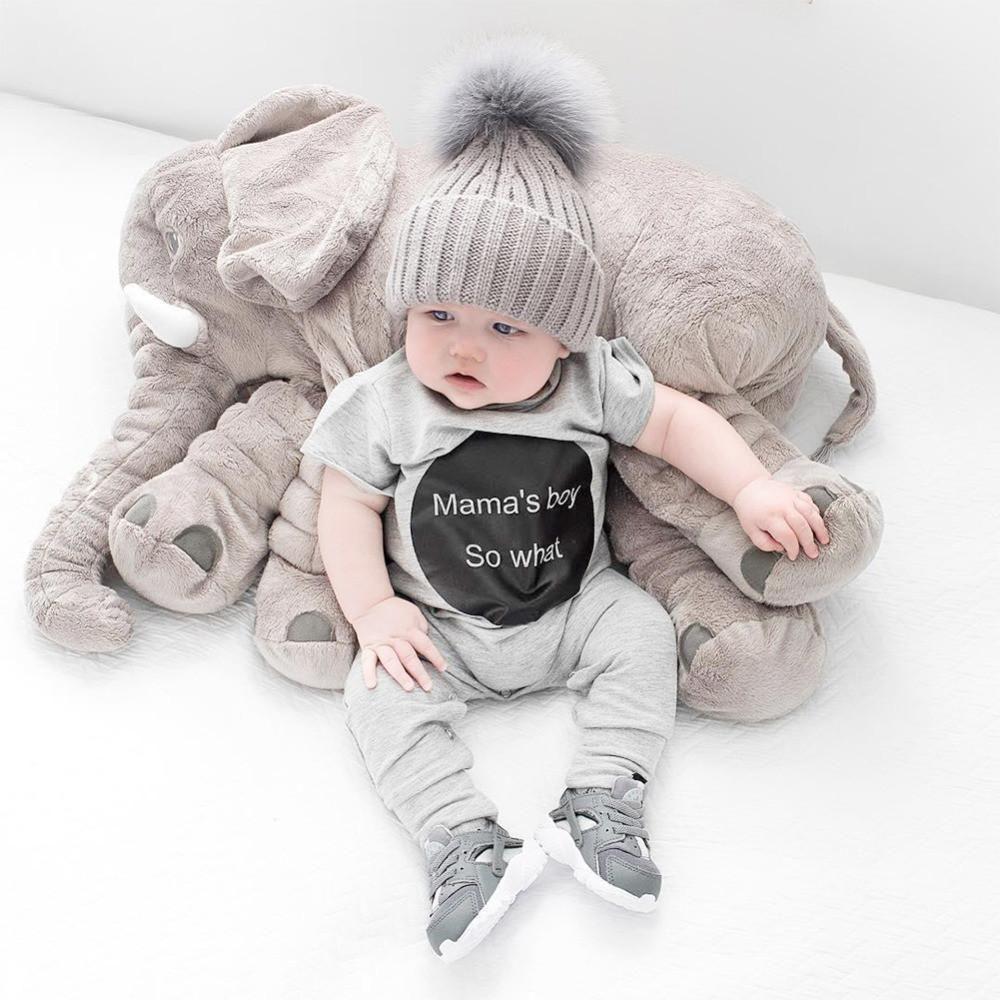 New Dumbo The Elephant Plush Baby Elephant Baby Baby