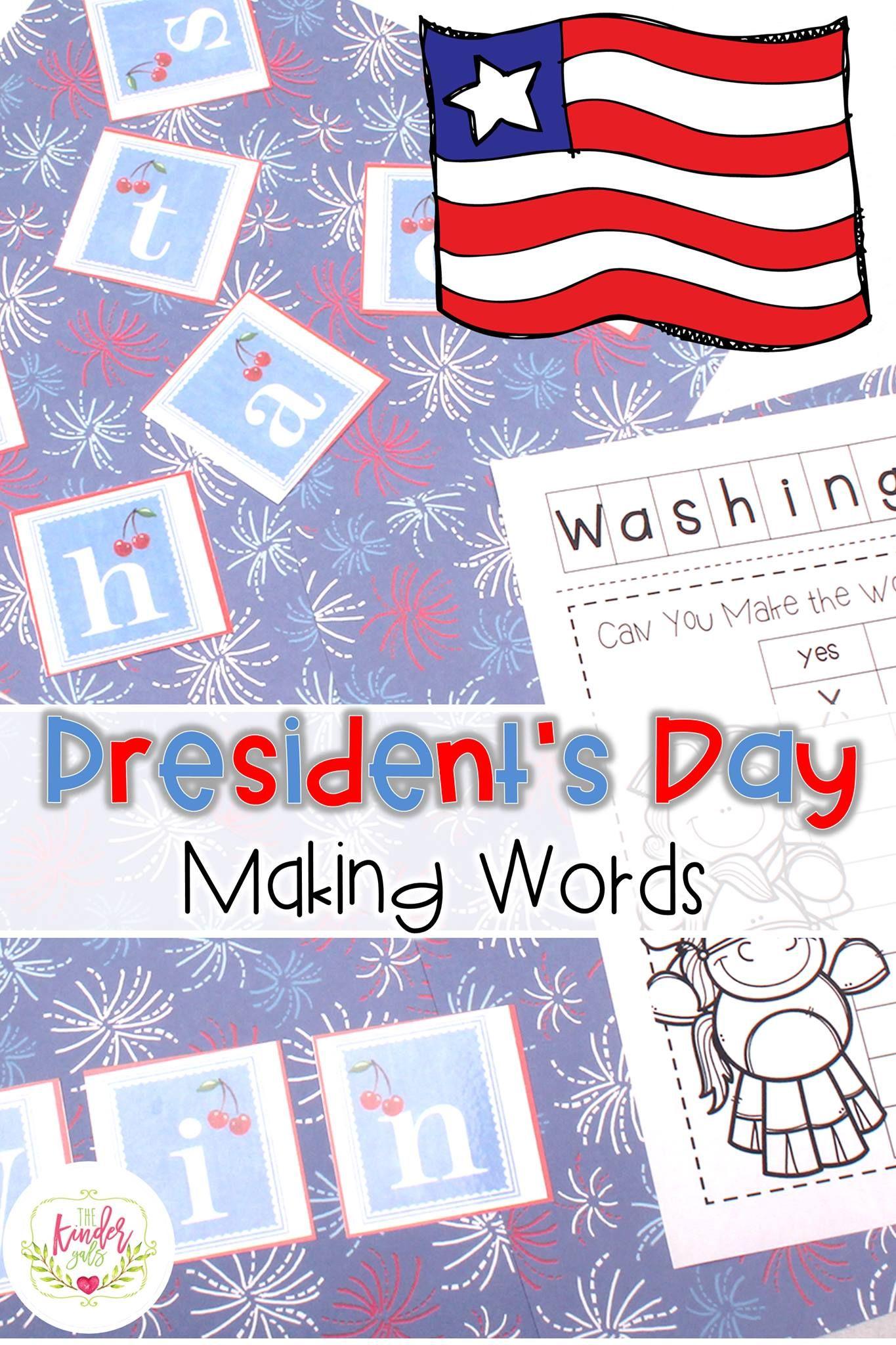 Presidents Day V3 0