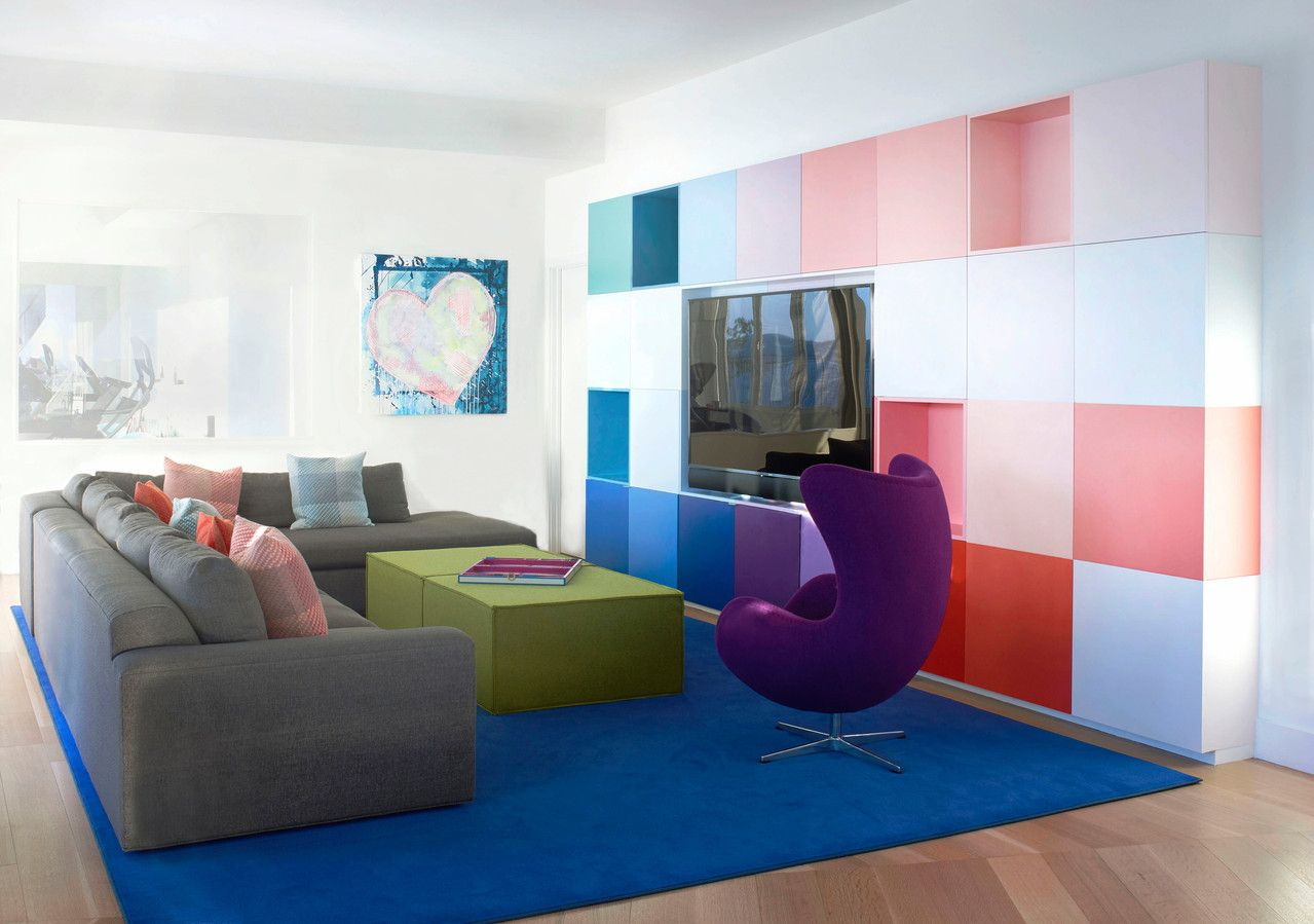 Colorful Dobbs Ferry Westchester Modern Rustic Home Tour Kid