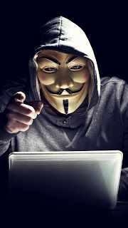 SAM WALLPAPERS: Anonymous HD Wallpaper [Download now]