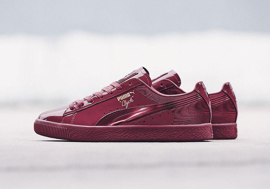 sports shoes 7d9fd 7b995 Puma Clyde Wraith Pack Release Info | Watch His Feet ...