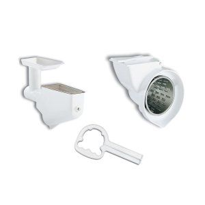 Amazon.com | KitchenAid FPPA Mixer Attachment Pack for Stand Mixers: Mixer Accessories: Pasta Bowls