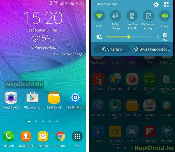 Samsung Galaxy Note 4 Might Be Getting The Android 6 0 Update Soon The Droid Guy Galaxy Note 4 Samsung Galaxy Note Android Marshmallow