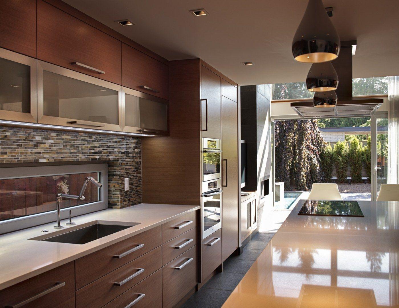 Chilliwack by Randy Bens Architect | Kitchen design ...