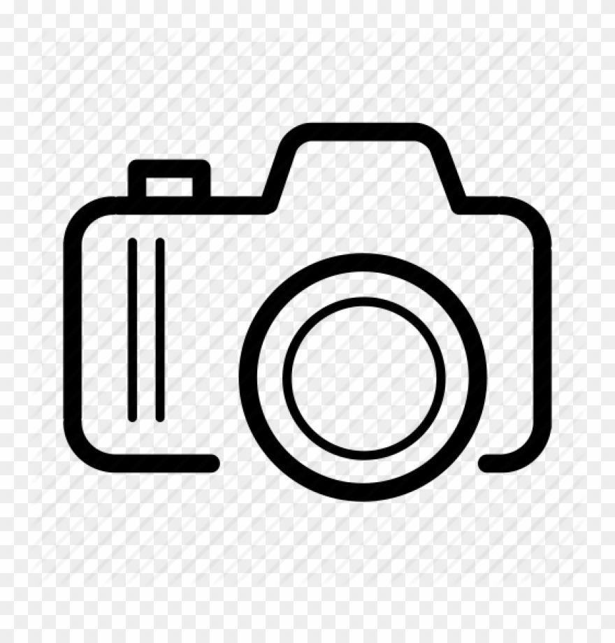 Library Camera Clipart Dslr Camera Vector Png Transparent Png Camera Logos Design Best Photography Logo Photographers Logo Design