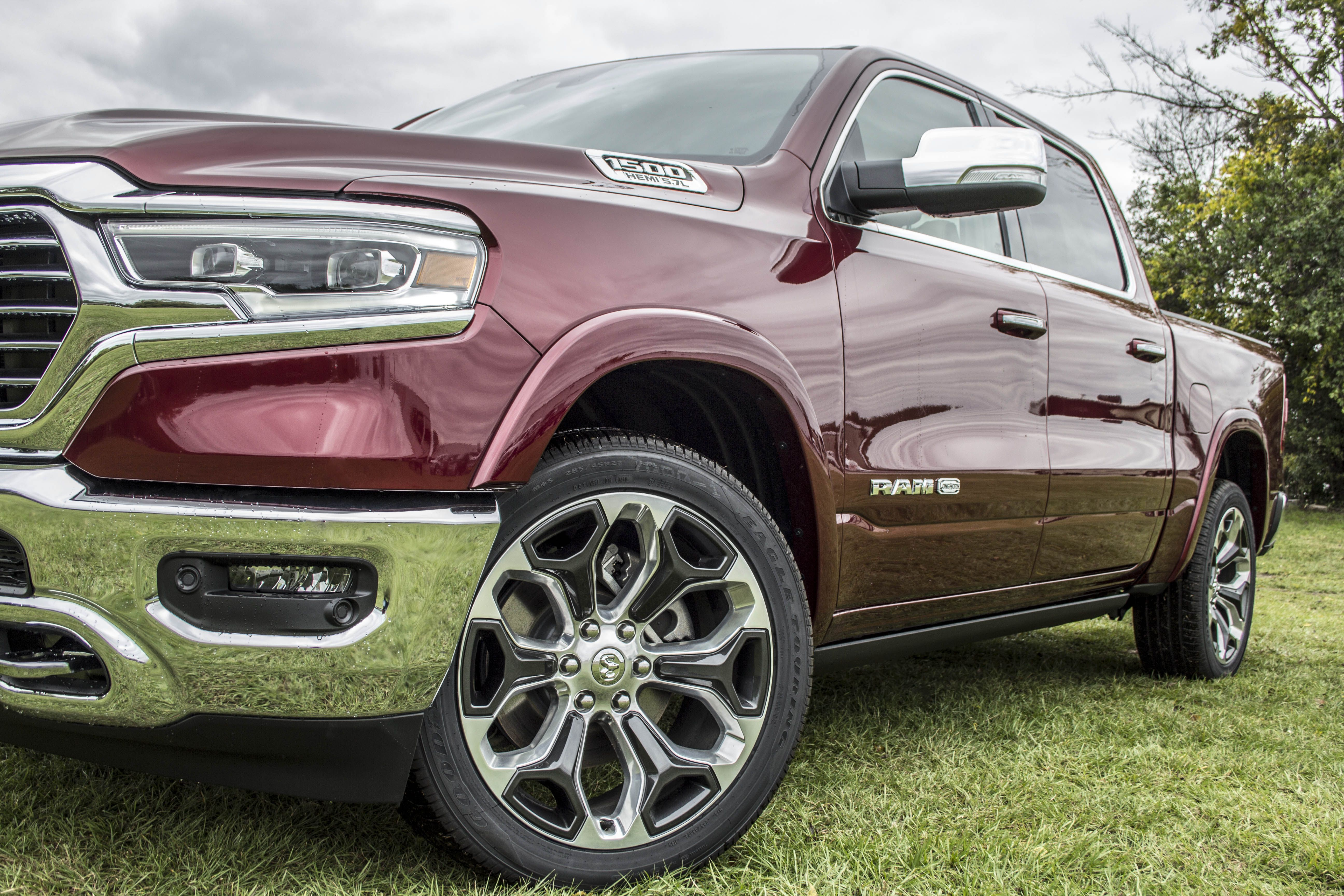2019 Ram 1500 Laramie Longhorn Ram 1500 Ram Trucks Chrysler Dodge Jeep