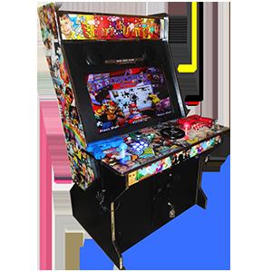 High Quality Mini Cabinato | Portfolio Tags | Arcade Cabinet Machine