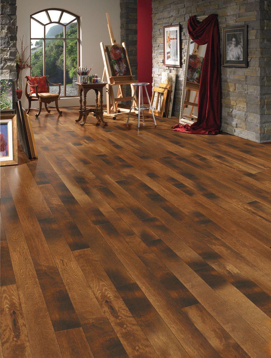 Rustic Engineered Wood Engineered Wood Floors House Furniture