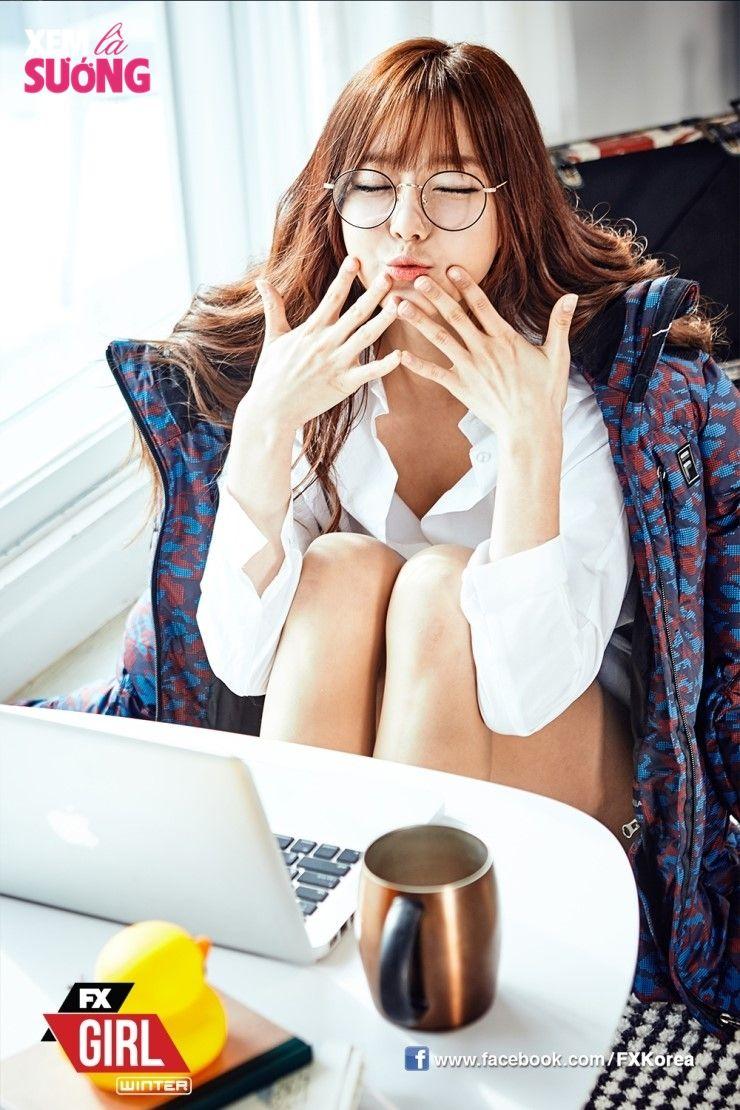 [20P] [Choi Seul Ki] – FX Girl Winter 2014 #CHRISTMAS , #Winter , #girls, #Choi Seul Ki, #sexy , #bikini