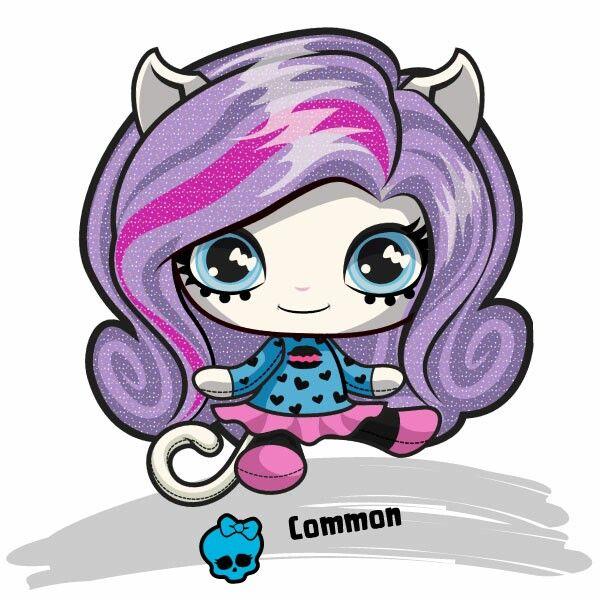 Pin By Storm On Monster High Minis Monster High Art