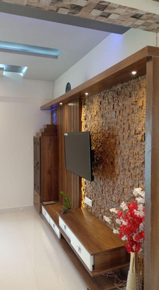 10+ Most Popular Tv Cabinet Design In Living Room