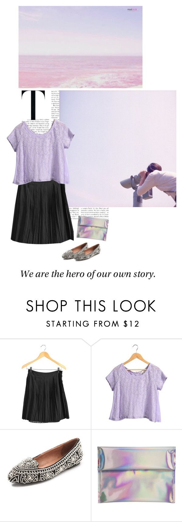 """With a whisper, we will tame the vicious seas."" by bestdressx ❤ liked on Polyvore featuring Grace, Jeffrey Campbell, women's clothing, women, female, woman, misses and juniors"