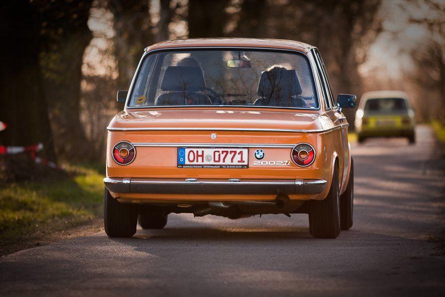 BMW 1600-2 and 02 Series - 1966 to 1976 233/500 | Zonerama.com ...