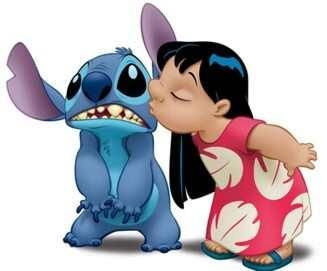 Lilo  Stich  cinema  Pinterest  Lilo stitch Movie and Disney