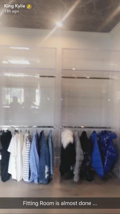 Resultado De Imagem Para Kylie Jenner Closet In 2019