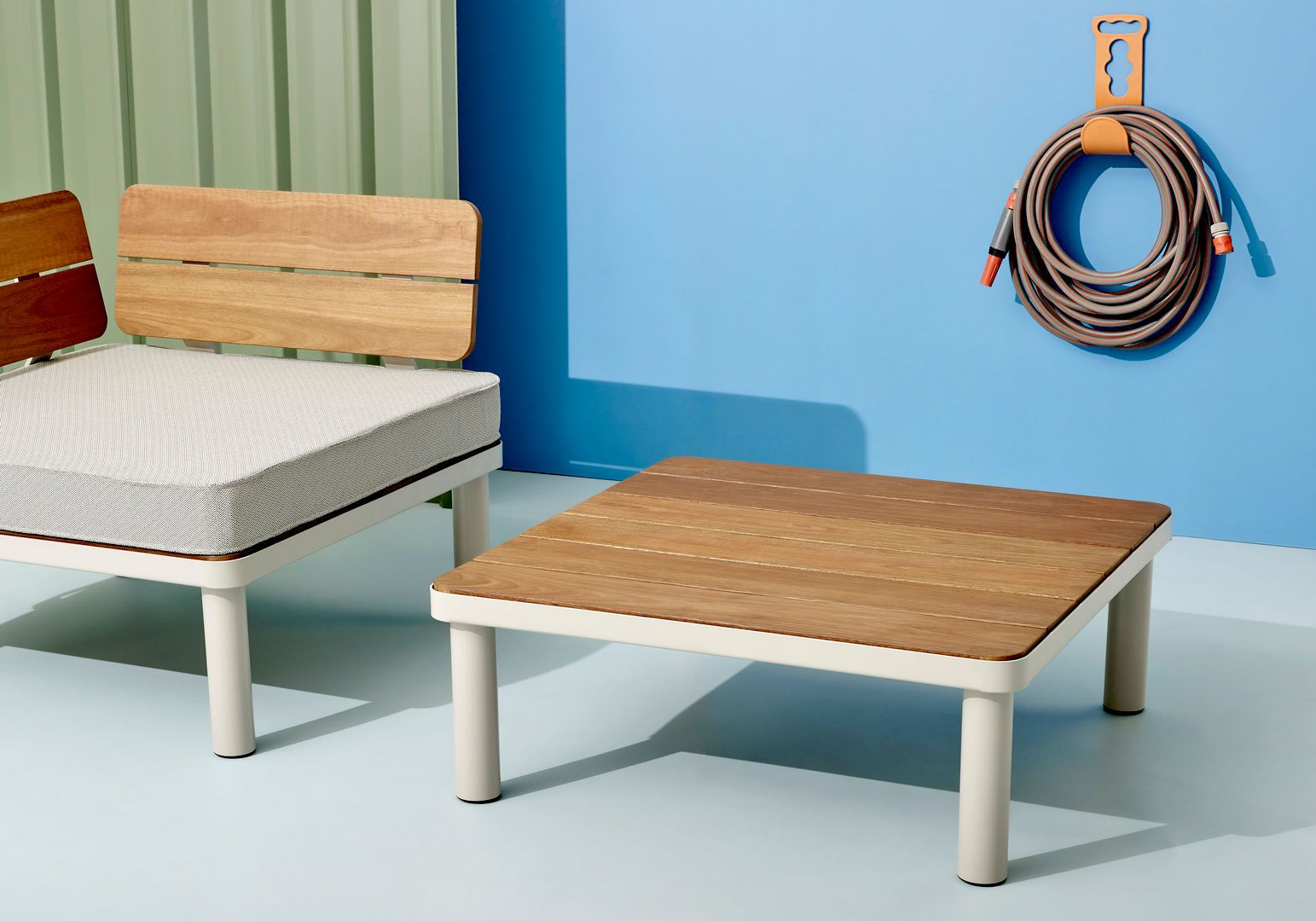 Raft Low Table by Justin Hutchinson for Urban Commons. Available ...