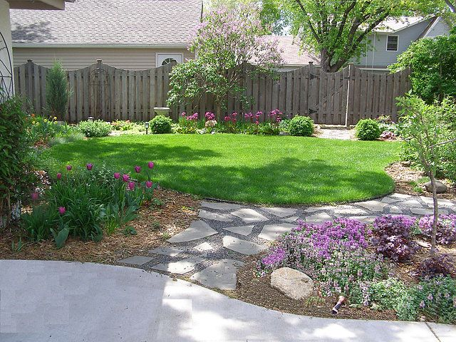 Bachman S Garden Services Old Plantings Shade 640 x 480