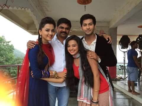 Pin On Hindi Drama
