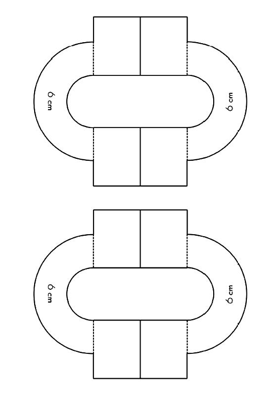 Como fazer pompons com novelo de lã  6e2b44b5572