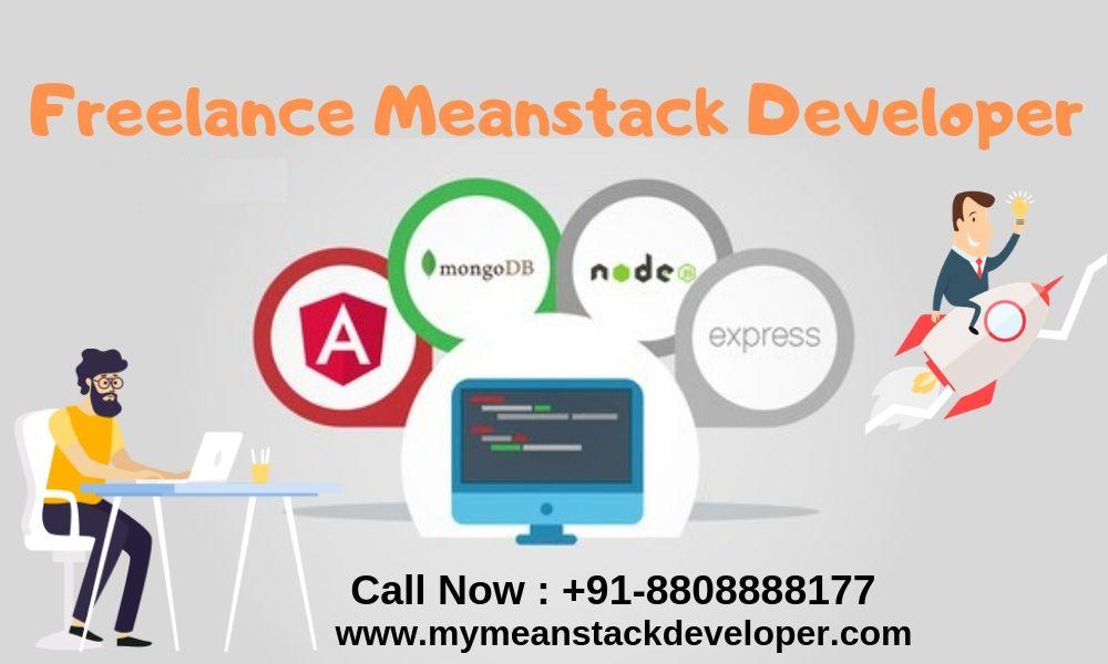 Pin on freelance meanstack developer