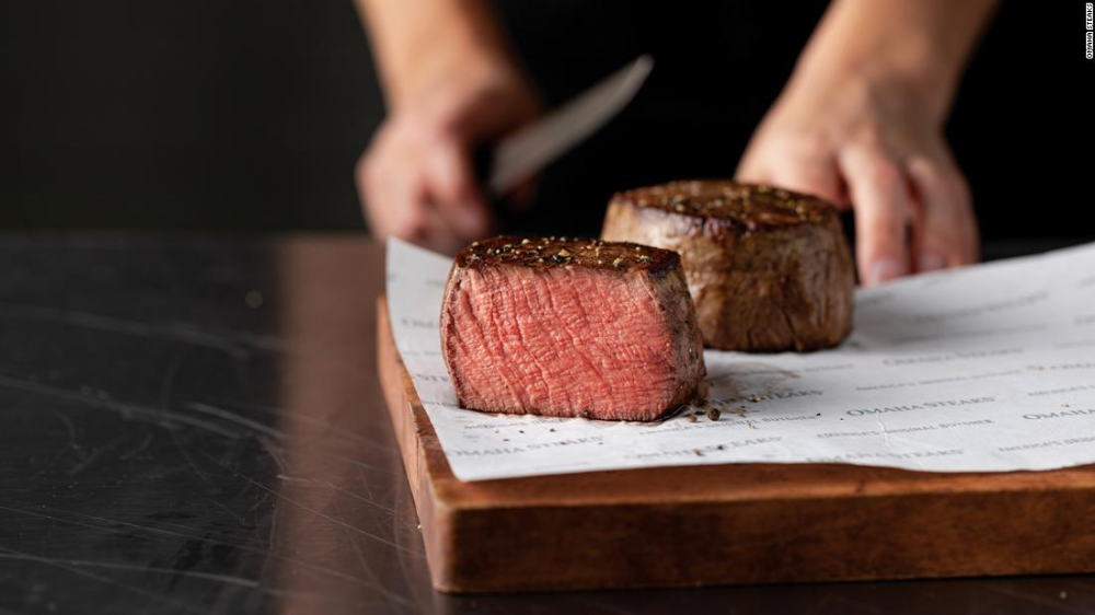 Best meat delivery service Omaha Steaks, Butcher Box