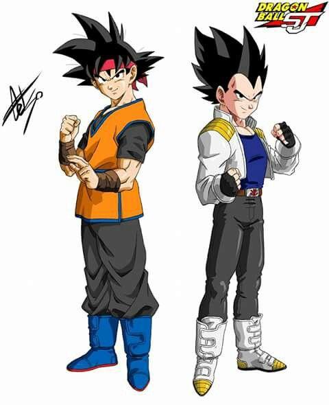 Dragon Ball, Dragon