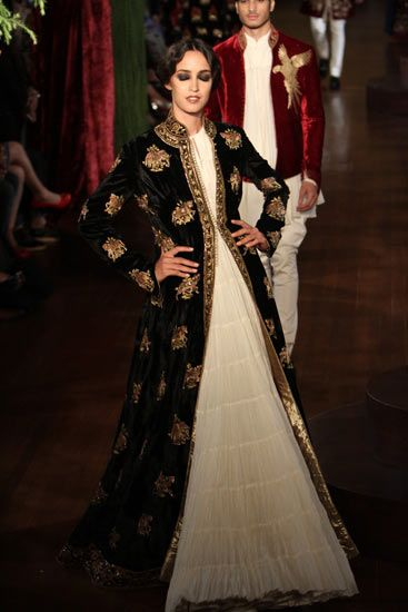 Rohit Bal - Amazon India Couture Week 2015 | South Asian