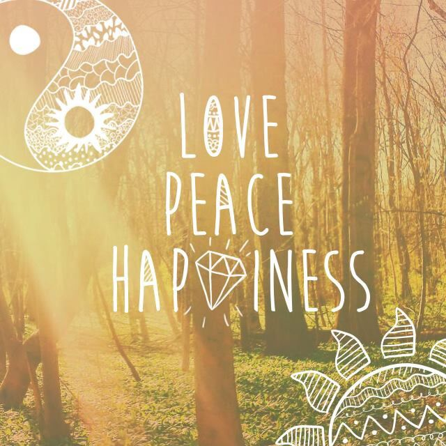 Great Peace · Peace Love HappinessHappiness QuotesLove ...