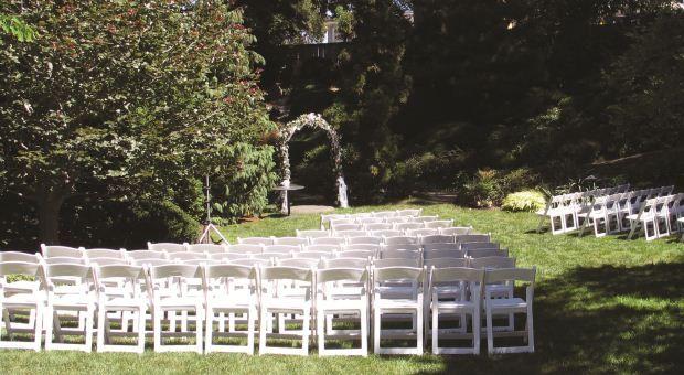Ohhhh Lordy Cleveland Botanical Garden Sunken Garden The