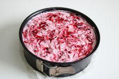 Rote Grütze-Torte #tortenrezepte