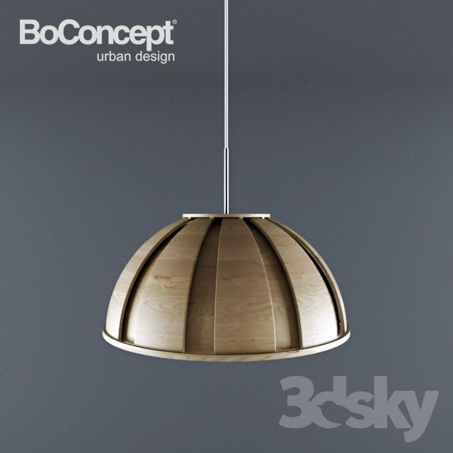 boconcept lighting. BoConcept - Chandelier \u0027Fan Light\u0027 Boconcept Lighting