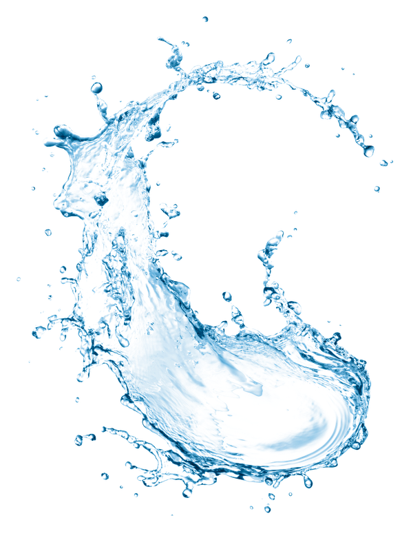 Blue Water Drop Png Image Water Shapes Water Illustration
