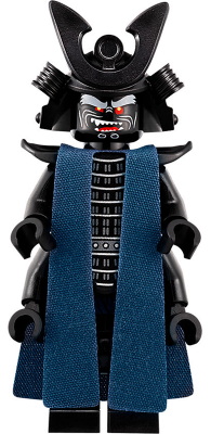 Lego Lord Garmadon Armor And Robe The Lego Ninjago Movie 70612 Lego Ninjago Party Lego Ninjago Movie Lego