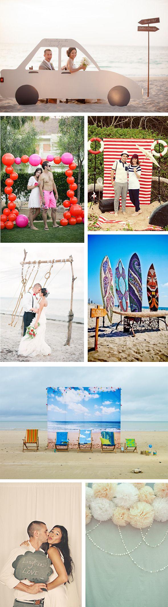 Pin By Lisa Berl On True Beach Wedding Photos Wedding Photo Booth Fun Wedding Photography
