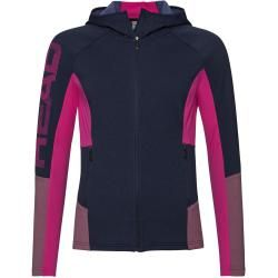 Photo of Head W Madelyn Midlayer Fullzip | S,m,l,xl | Blau / Pink | Damen Head
