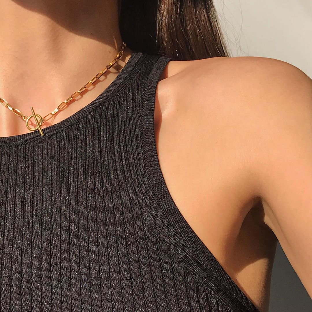 Photo of Pernille necklace