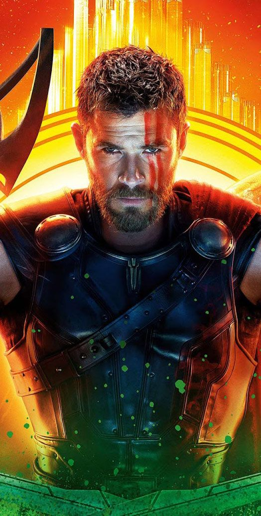 Thor Ragnarok Hd Wallpapers Desktop Wallpaper Desktop Background