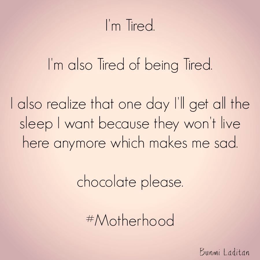Quotes On Being A New Mom: Hypothyroidism & Fibromyalgia Facts And Good