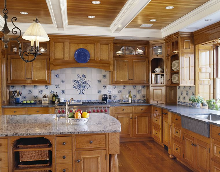 J H Klein Wassink Company Architectural Millwork In Concord Ma Kitchen Design Boston Design Millwork