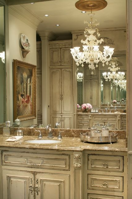 Habersham Vanity Design great colour and style for wood work see ...