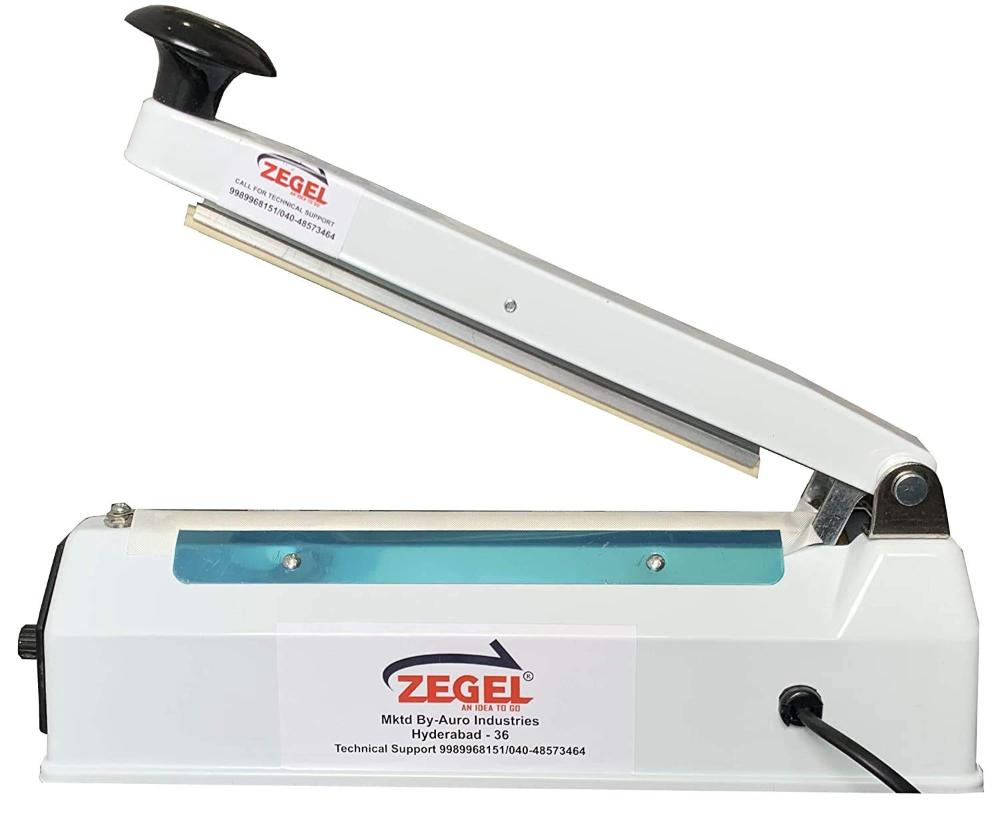 Buy Zegel Plastic Packing Machine Online In India 2020 Packing Machine Plastic Pouch Packaging Machine