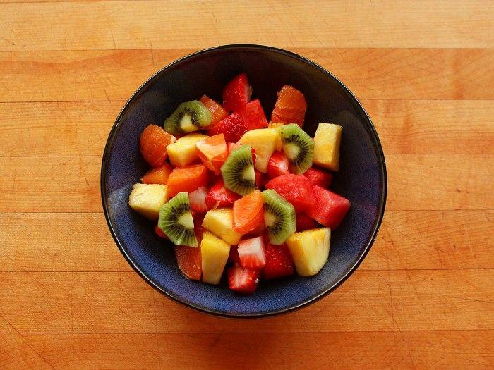 Comida para la piel: qué alimentos renuevan el cutis