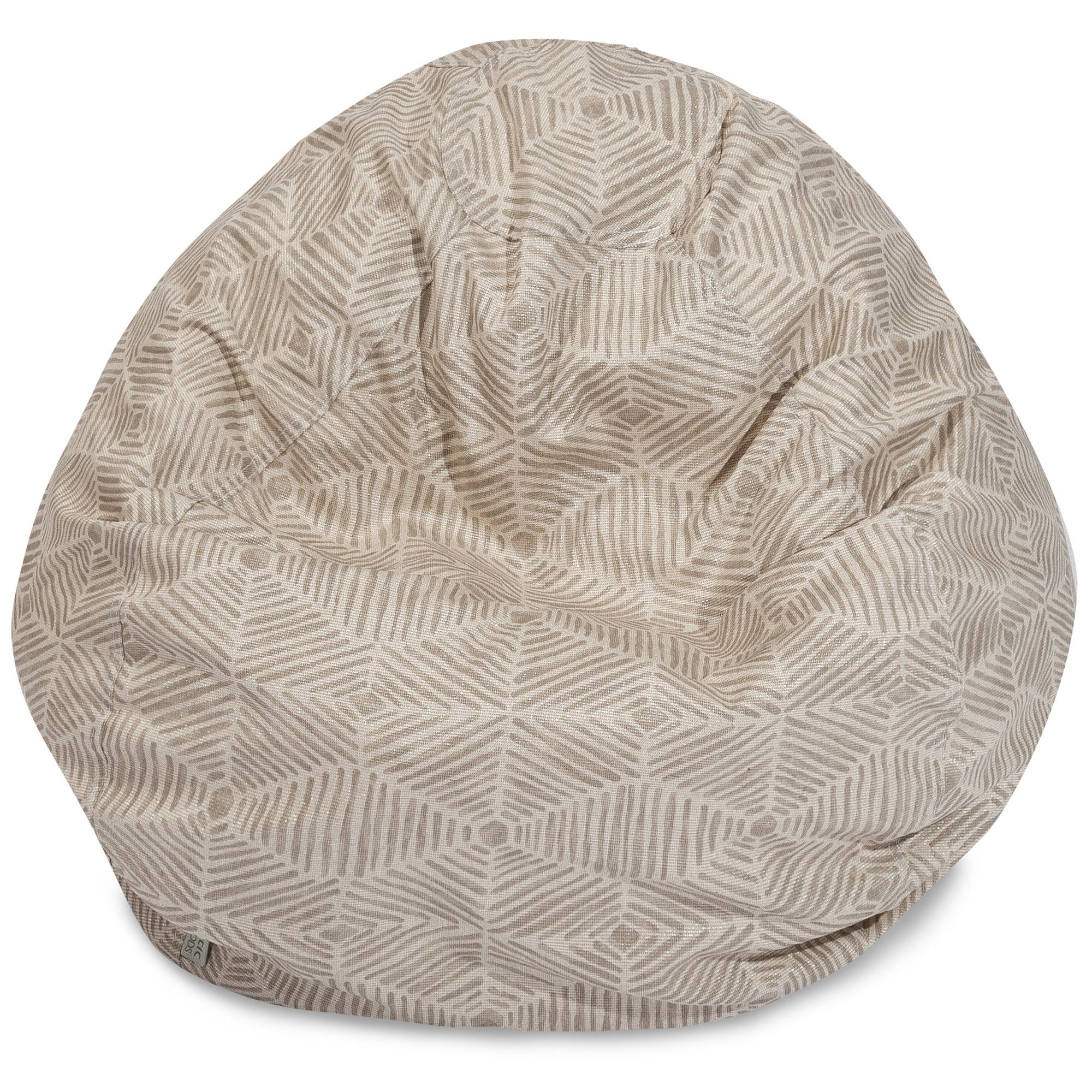 Genial Charlie Classic Bean Bag Chair